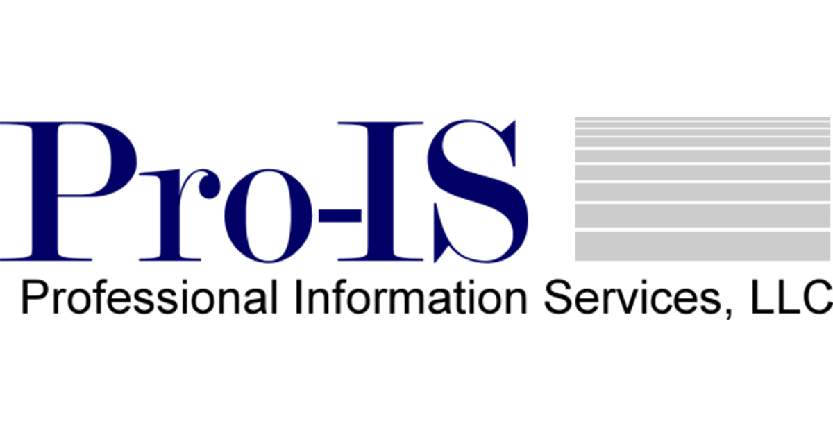 Pro-IS Business IT Services in Fort Collins Colorado Social Logo