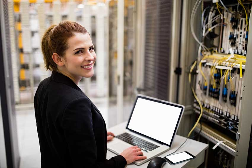 IT support expert working in boulder colorado
